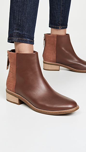 Sperry Maya Bellet Booties