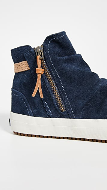 Sperry Crest Lug Zone Sneakers