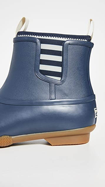 Sperry Saltwater Chelsea Boots