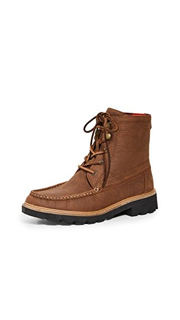 Sperry Authentic Original Lug Boots