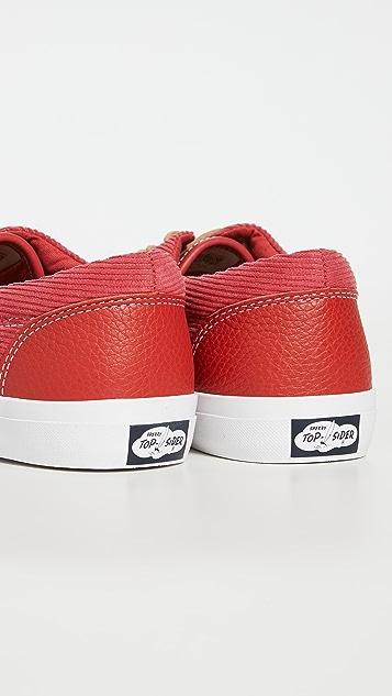 Sperry Cloud CVO Padded Deck Sneakers