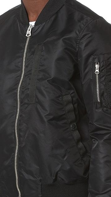 Spiewak Spitfire MA-1 Jacket