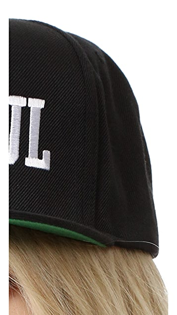 Spiritual Gangster Grateful Hat