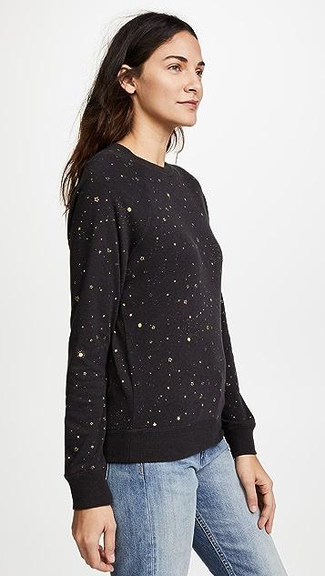 Spiritual Gangster Stella Old School Sweatshirt