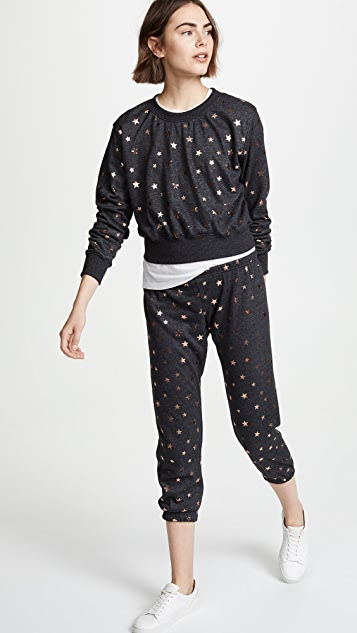 Spiritual Gangster Starry Vibes Perfect Sweatpants