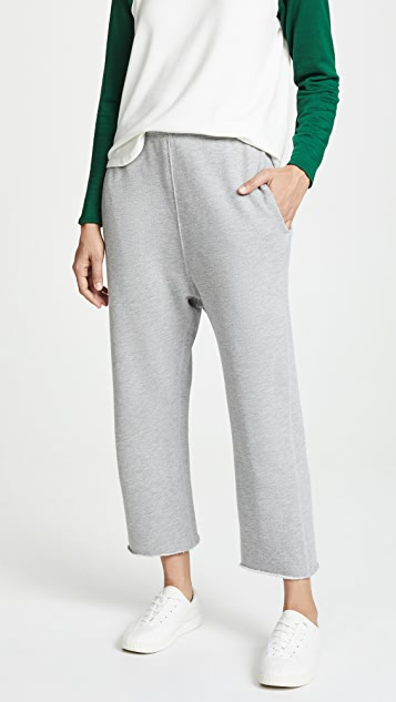 Spiritual Gangster Perfect Harem Sweatpants
