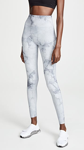 Spiritual Gangster Seamless Leggings