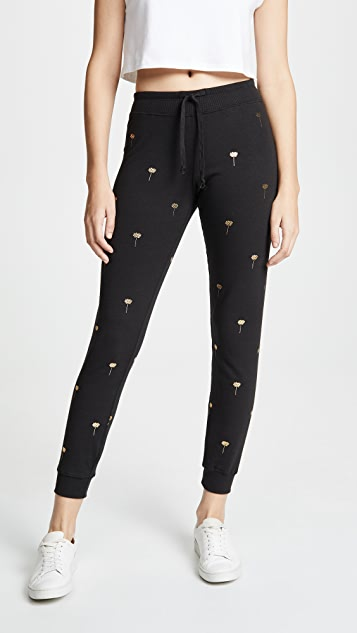 Spiritual Gangster Mini Lotus Muse Pants