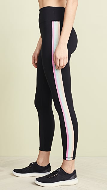 Spiritual Gangster Perfect High Waist Leggings