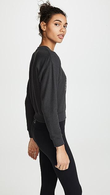 Spiritual Gangster Malibu Crew Sweatshirt