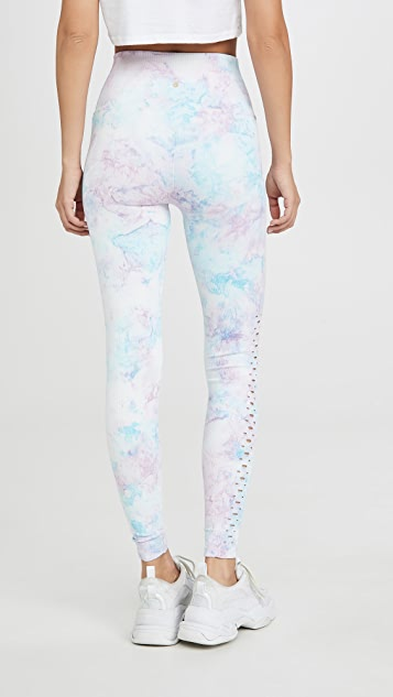 Spiritual Gangster Self Love Leggings