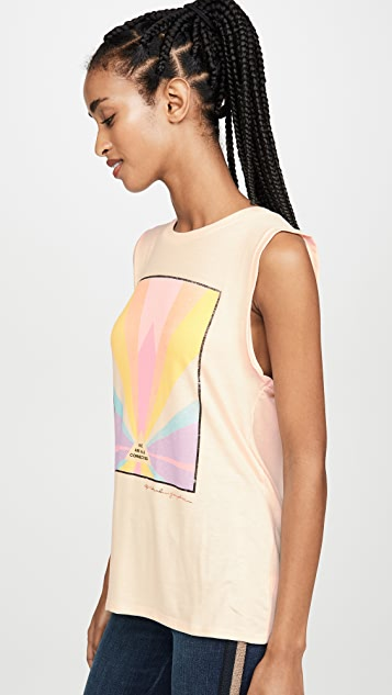 Spiritual Gangster Connected Chakra Tank