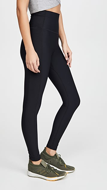 Spiritual Gangster Active High Waist Leggings