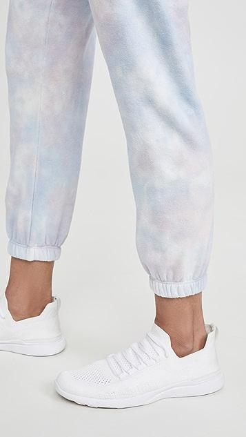 Spiritual Gangster Спортивные брюки Perfect