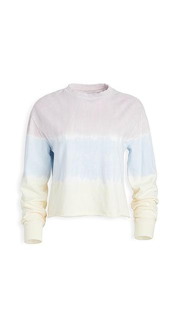 Spiritual Gangster Mazzy Pullover Sweatshirt