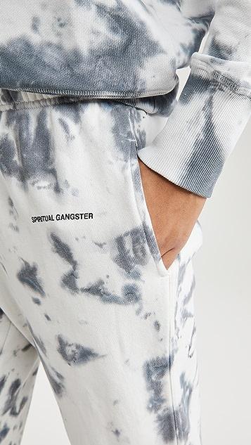 Spiritual Gangster SG Laguna 运动裤