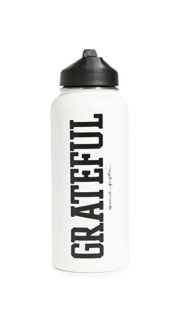 Spiritual Gangster SGV Waterbottle