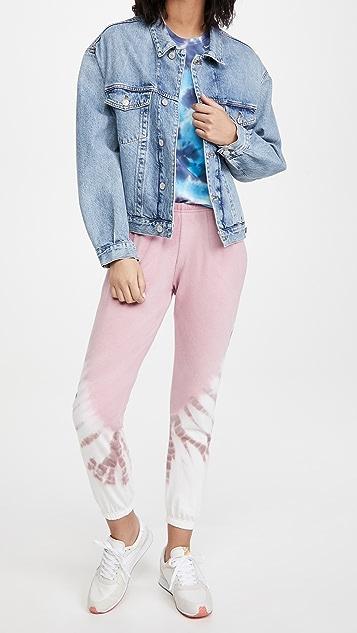 Spiritual Gangster Perfect 运动裤