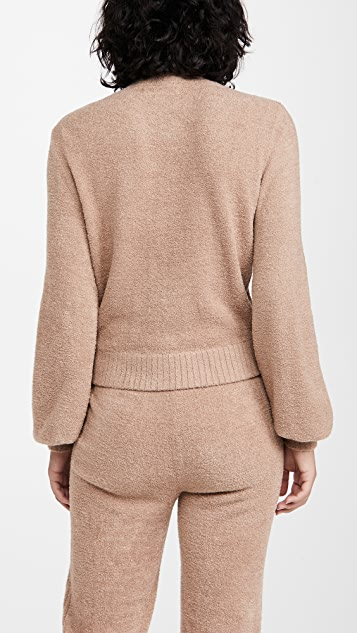 Spiritual Gangster Melody Sweater