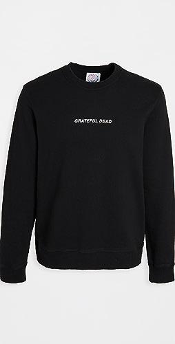 Spiritual Gangster - x Grateful Dead Classic Crew Sweatshirt