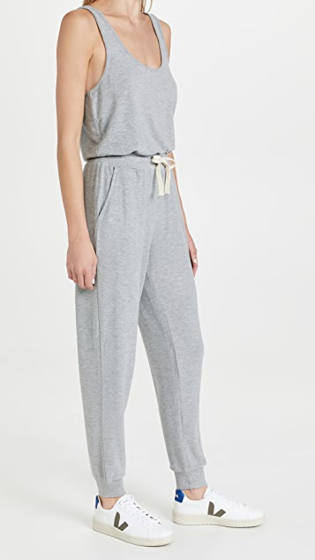Spiritual Gangster Poppy Jumpsuit