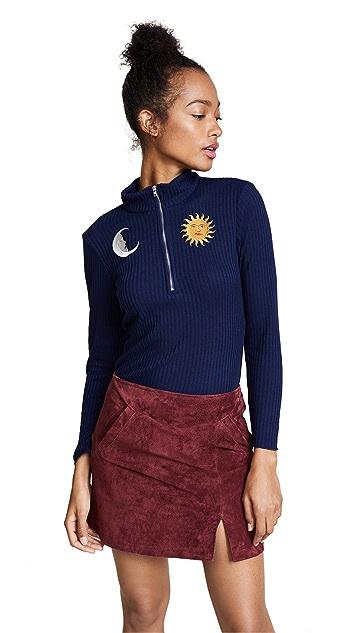 Samantha Pleet Moon Bodysuit