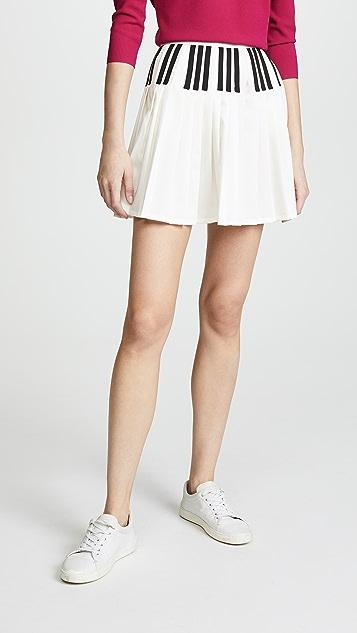 Samantha Pleet Piano Skirt