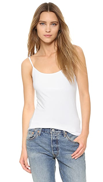Splendid Cami Tank with Bra
