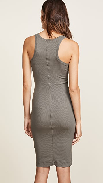Splendid 2x1 Racer Back Dress