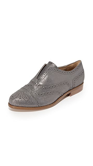 Splendid Ботинки на шнурках Tobey