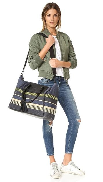 Splendid Salinas Weekender Bag