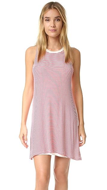 6c7555e1f099 Splendid Striped Swing Dress | SHOPBOP