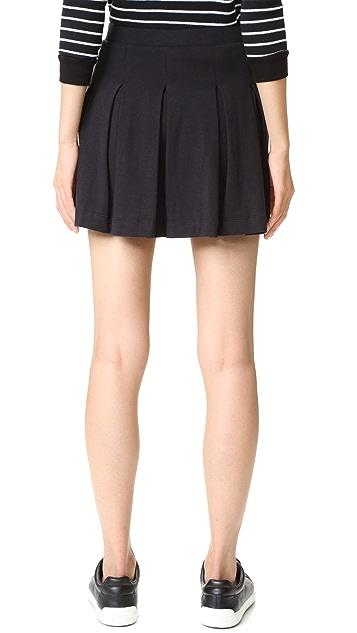 Splendid Bellflower Skirt