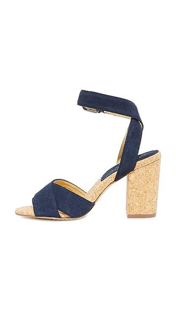 Splendid Birdie Sandals