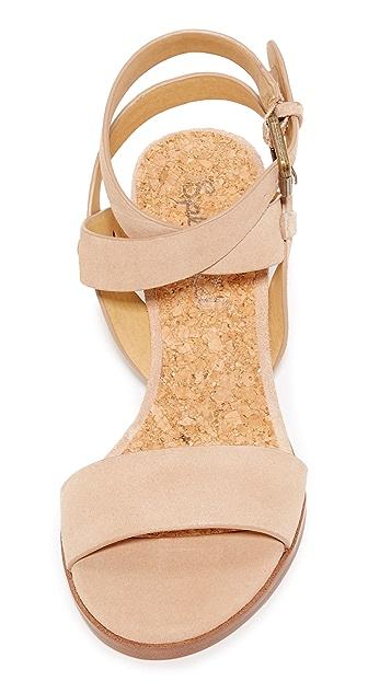 Splendid Kaymen City Sandals