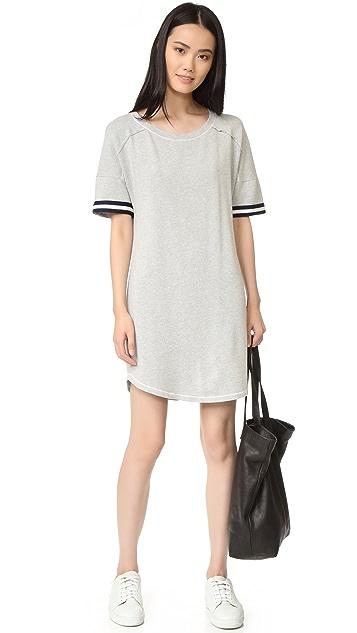 Splendid Varsity Active Dress