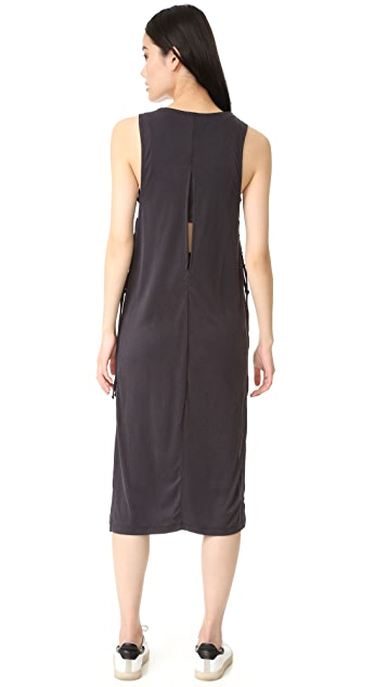 Splendid Sandwash Rib Dress