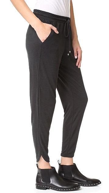 Splendid Draped Pants