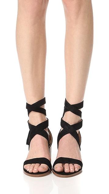 Splendid Janet City Sandals