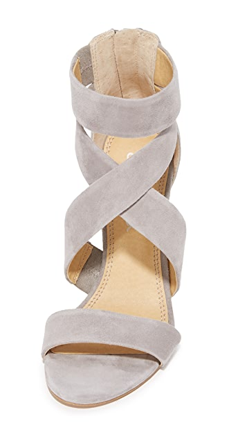 Splendid Jara Heeled Sandals