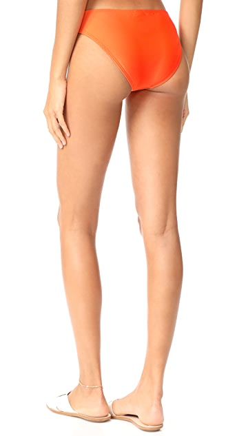 Splendid Sun-Sational Retro Bikini Bottoms