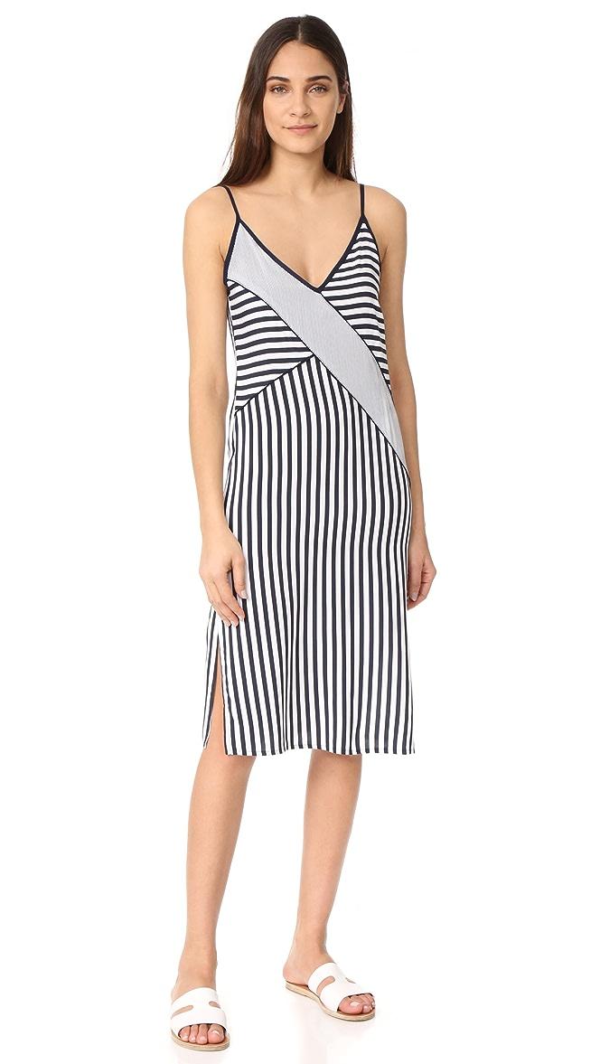 48943bca07 Splendid Boardwalk Stripe Dress