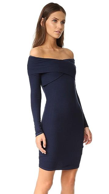 Splendid Criss Cross Dress