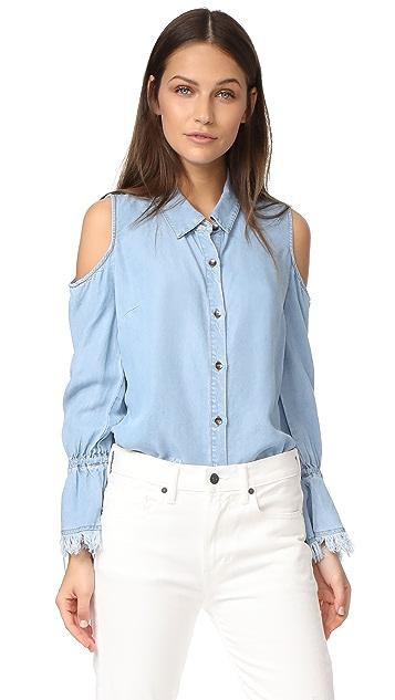 Splendid Indigo Shirt
