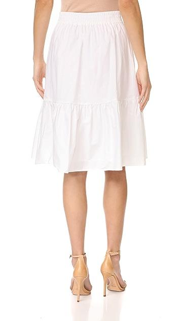 Splendid Cotton Skirt