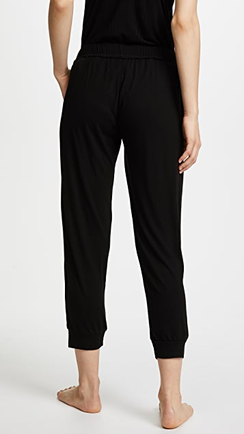 Splendid Always Crop Pants