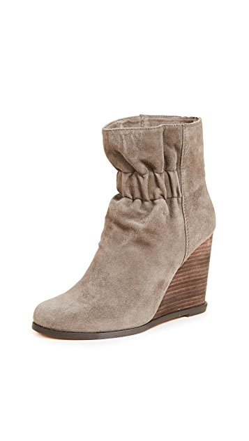Splendid Rebecca Wedge Booties