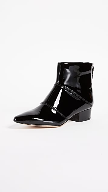 Splendid Rina II Booties
