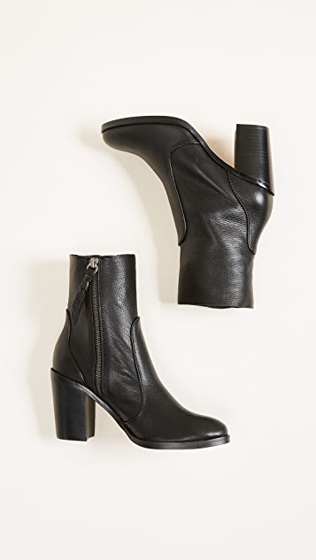 89357ab8549 Roselyn Booties