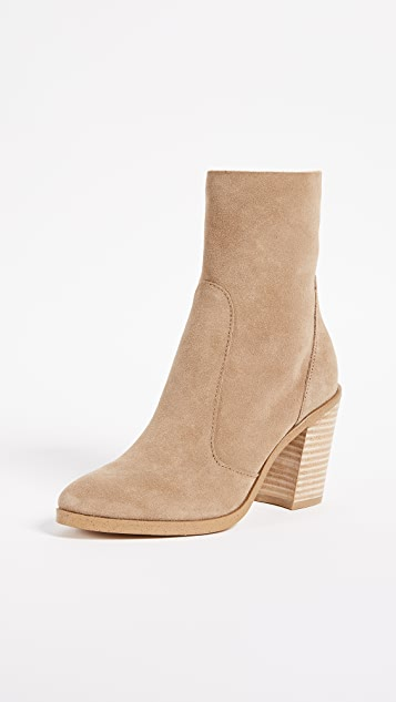 5aa3ab9a777 Roselyn II Booties